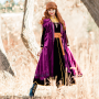 Ice Princess - Autumn