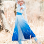 Snow Queen Adventure Outfit