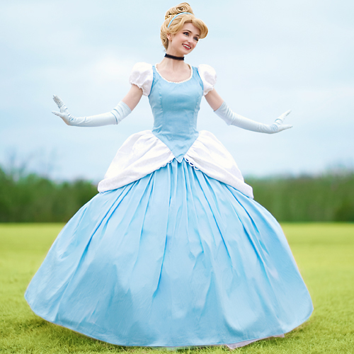 Cinderella dating site
