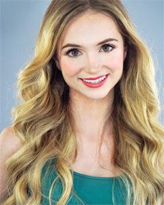 Sarah Ingle Headshot