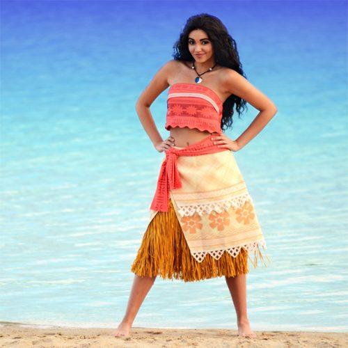 Polynesian Princess