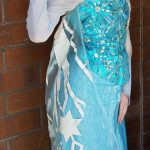 Chrissy as Snow Queen Original