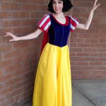 Rylee as Fairest Princess